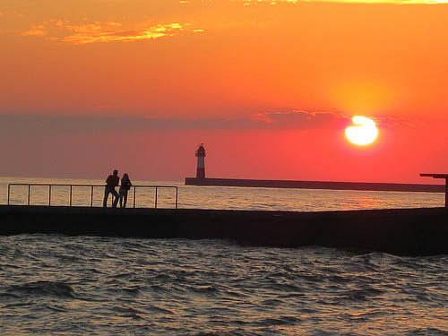 курорты Чёрного моря